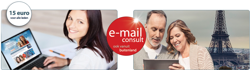 paragnost e-mailconsults